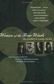 woman of the four winds